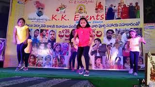 silaka-silaka-dimaak-kharab---song-ismart-shankar-natashiva-dance-academy