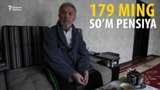 Мамадали Маҳмудов: Каримов миллатни геноцид қилди