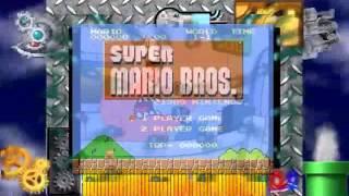 [HQ] YTPMV Mashups 2: Night of Patrick & Night of Mario