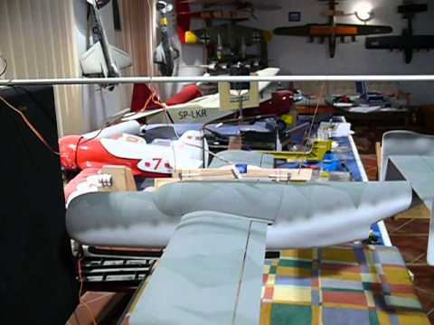 Project Arado - E381 release test