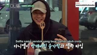 'HELLO, DANIEL' eps 1 FULL SUB INDO