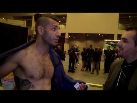 EFC Interviews Marciano Navaro w Andrew Duncan