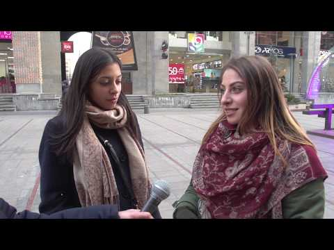 Կո՞ղմ եք «կարմիր խնձորի» ավանդույթին . Հարցում Երևանի փողոցներում