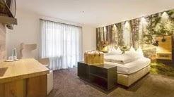 Schwarzwaldhotel - Modernes, gemütliches Hotel mit Wellness - Willkommen im Kirnbacher Hof