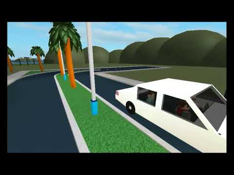 Gta Vice City In Roblox First Cutscene İn The Begining