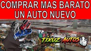 ¿Cómo hago para comprar más barato un auto nuevo? noticias / mexico / analisis.