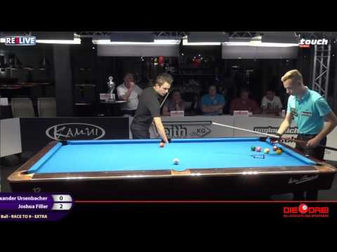 Absolutes Highlight: Money Game : Alex Ursenbacher vs  Joshua Filler  powered by REELIVE