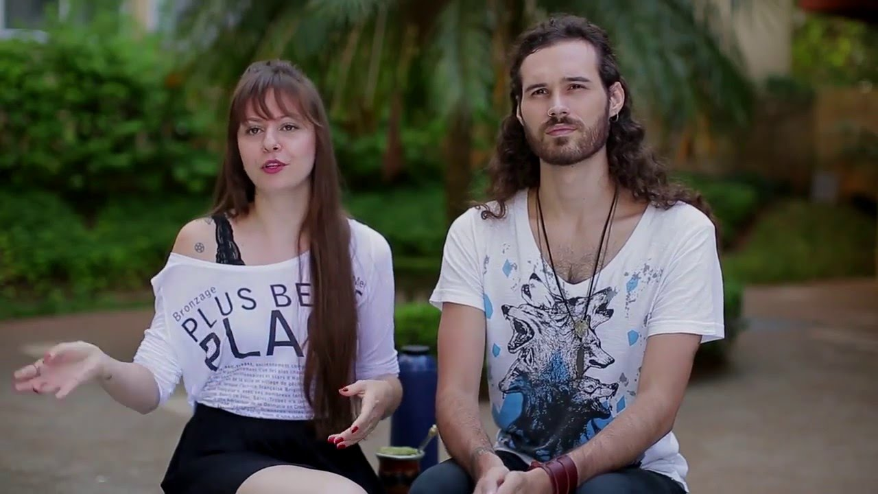 Casal Natureba para UOL, por Vibe Films ❤️ Abril 2016