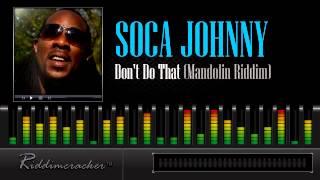 Soca Johnny - Don