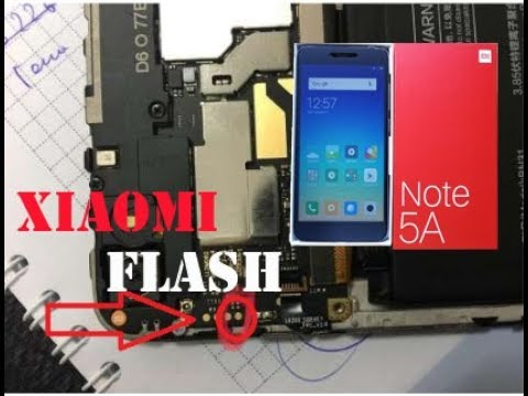 cara-flash-xiaomi-redmi-note-5a-tanpa-error-miui-8-miui-9