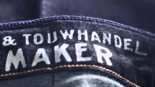 Functional Denim | Gaastra presents Water Repellent Denim Thumbnail