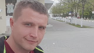 Анапа. Прогулка По Центру Города 12.04.2018