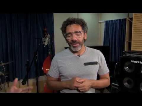 Ouça! - Entrevista: Simoninha (03/07/15)