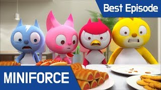 Miniforce Best Episode 2