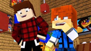 Minecraft Daycare - THE DIRECTOR IS BACK !? (Minecraft Roleplay)