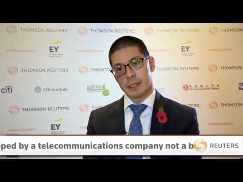 Pan-Asian Summit 2017: Emerging Markets and Compliance with Standard Chartered Bank