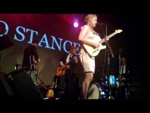 Jo Stance - Shout (Live @ Jazz Heat Bongo Beat)