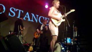 Jo Stance - Shout (Live @ Jazz Heat Bongo Beat)