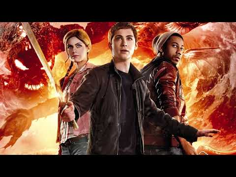 Percy Jackson: Sea Of Monsters OST - Action Suite