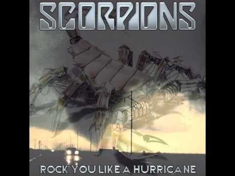 Scorpions  Rock You Like A Hurricane