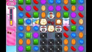 Candy Crush Saga Level 991 (No booster, 3 Stars)