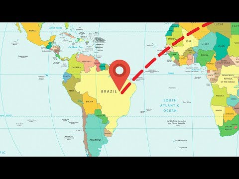 Animated Travel Map Tutorial In After Effects