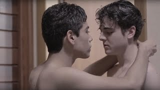 WHILE THERE IS STILL TIME - gay short film