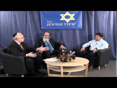 The Jewish View-Senator George Amedore  #2(R – Rotterdam — 46th Senate District)