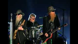 ZZ Top: Enjoy and Get It On