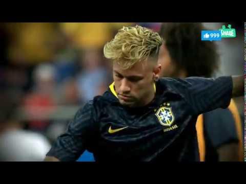 Résumés de la 4ème journée de la Coupe du Monde de la Fifa, Russie 2018™