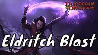 Download Animated 5e D D Eldritch Blast MP3, MKV, MP4