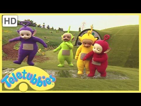 Teletubbies: Paddling Pool (Season 3, Episode 58)