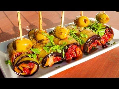fingerfood zucchinir llchen mit schafsk se silvester buffet vegetarisch funnydog tv. Black Bedroom Furniture Sets. Home Design Ideas
