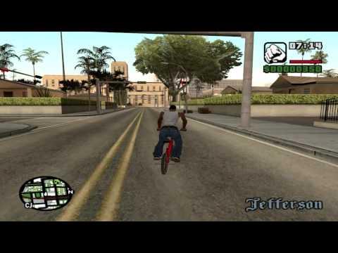GTA2 / GTA: San Andreas - Český Dabing hodnocení hry neboli návod :-D