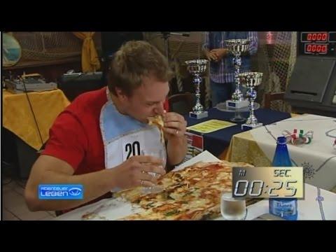 Furious World Tour - Italy Tour (German Version) - Abenteuer Leben - täglich Wissen | Furious Pete