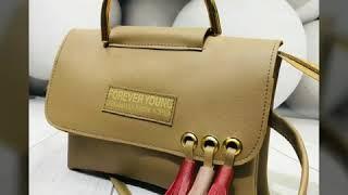Forever young handbag | awesome quality ...