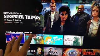 Öğrencinin ağzından; Netflix Nedir ? Para vermeye değer mi ?