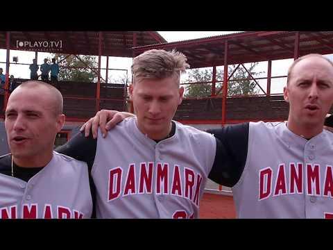 Denmark vs. United States of America