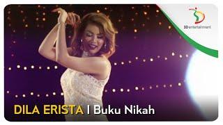 Dila Erista - Buku Nikah    Official Video Clip