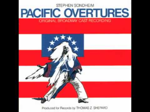 Someone in a Tree - Pacific Overtures