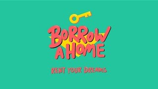 Borrow-A-Home