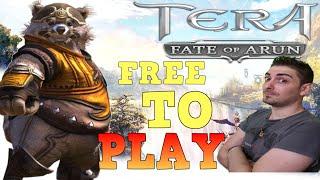 TERA : Gameplay [ITA] - Free To Play