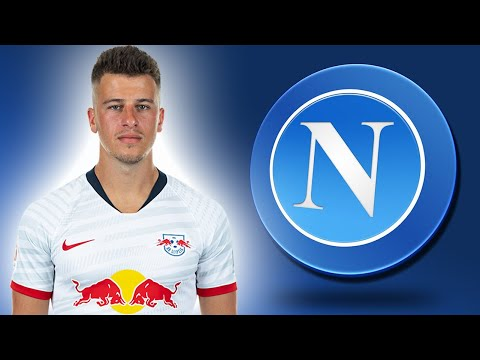 Diego Demme Welcome To Napoli 2019 2020 Hd Youtube