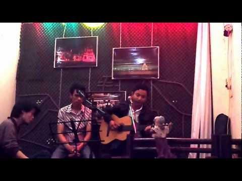 Điều giản dị + Giấc mơ Chapi + solo guitar (Văn Anh)