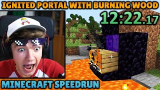 TommyInnit & Wilbur Tries To Beat Dream's Minecraft Speedrun Record