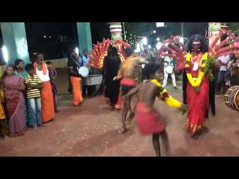 Kulasai mutharamman tasara video 2016