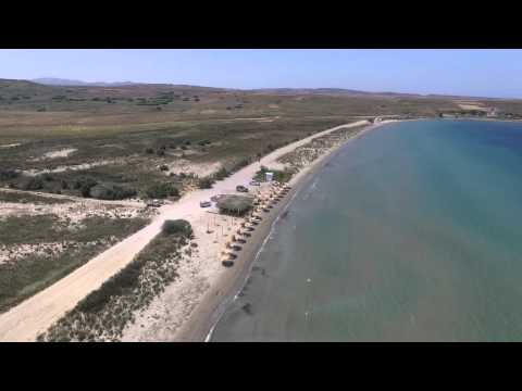 92. Limnos/Lemnos - Kotsinas Beach 12-08-2015