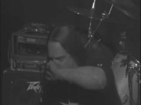 Into Eternity - Spiraling Into Depression (Official Video)
