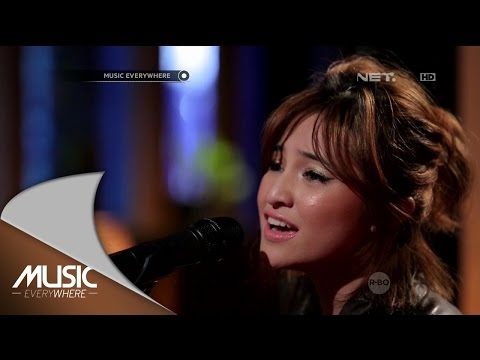 Gigi - Akhirnya (Marshanda Cover) - Music Everywhere