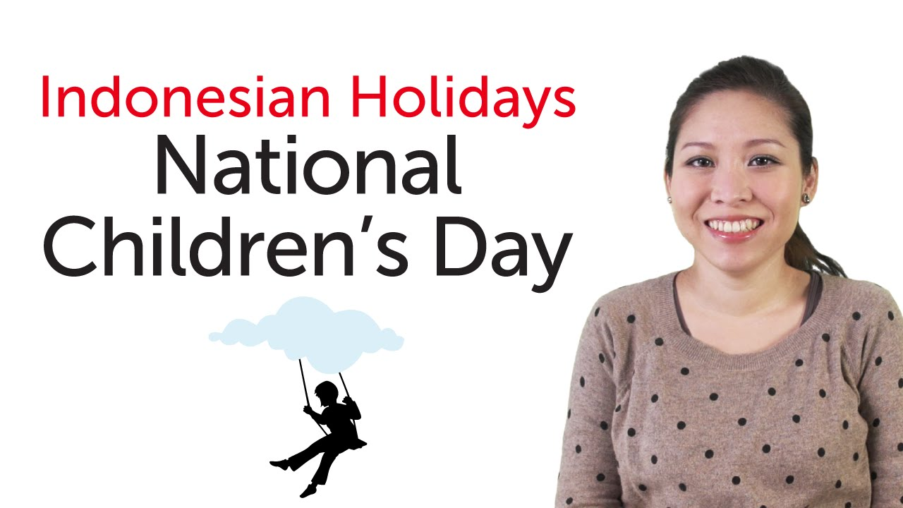 the most important holidays in indonesia We ask that you share with us any widely recognized cultural or religious observances you the most important day islamic holiday observances begin at.